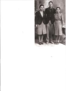 Famiglia Mauri