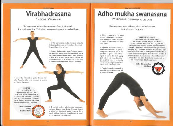 Salute E Benessere Yoga Posizioni Blog Di Pino Cerasa